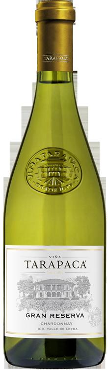 Tarapacá Gran Reserva Chardonnay