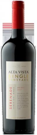 Alta Vista Single Vineyard Serenade