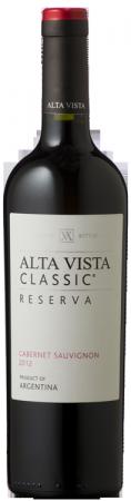 Alta Vista Classic Reserva Cabernet Sauvignon