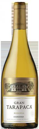 Gran Tarapacá Chardonnay