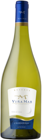 Viña Mar Reserva Chardonnay