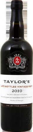 Taylor's LBV